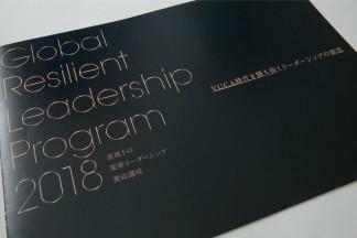 Global Resilient Leadership Program 2018_1
