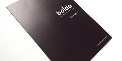 boldaパンフレット1